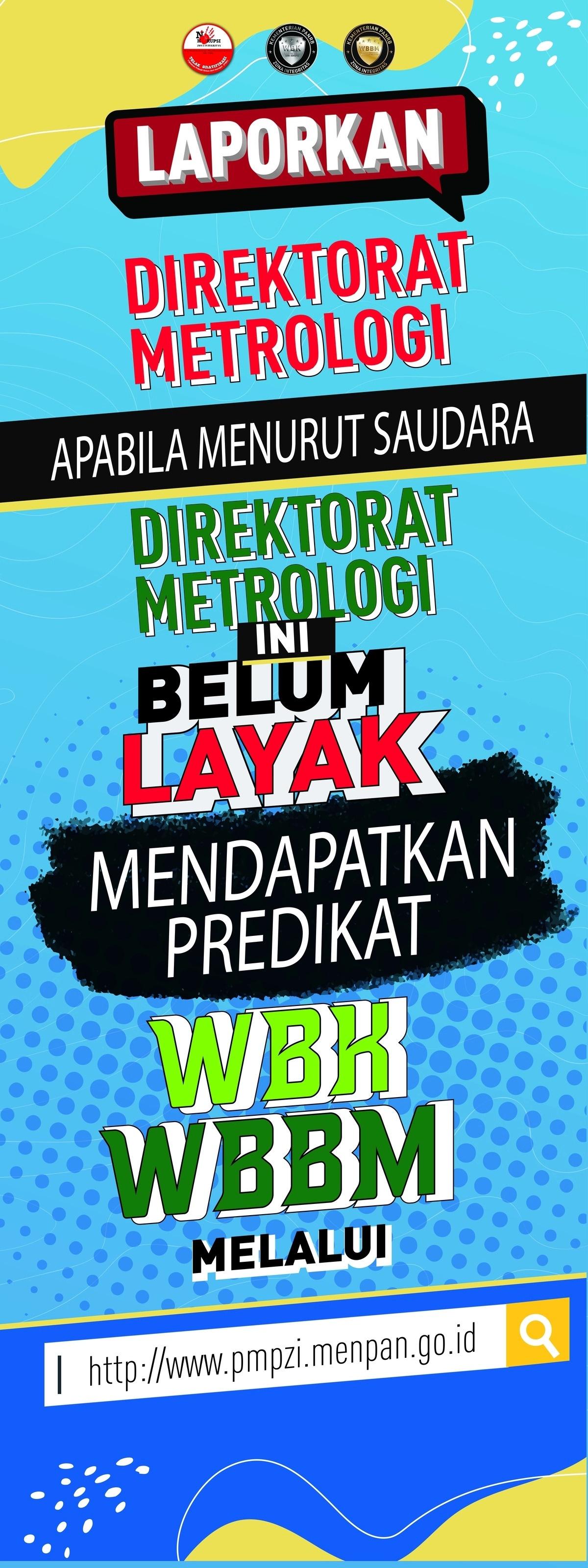 Direktorat Metrologi